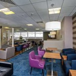 Win Airport Lounge Passes