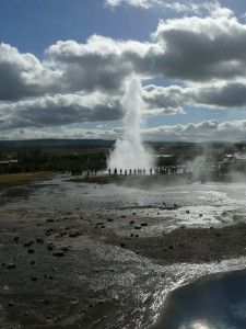 Golden Circle Tour | Reykjavik Iceland City Break Guide | Book FHR Blog