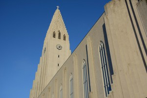 Reykjavik Hallgrimskirkja | City Break Guide | Book FHR Blog