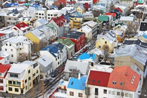 Reykjavik City Break Guide - Book FHR Blog
