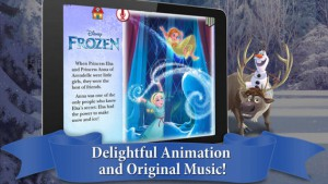 Disney Storytime App | Kids Travel Apps | Book FHR