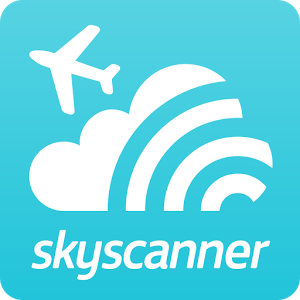 SkyScanner App | Top Travel Apps | Book FHR