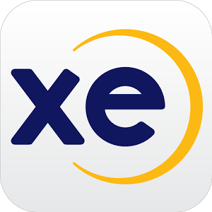 XE Currency App | Top Travel Apps | Book FHR