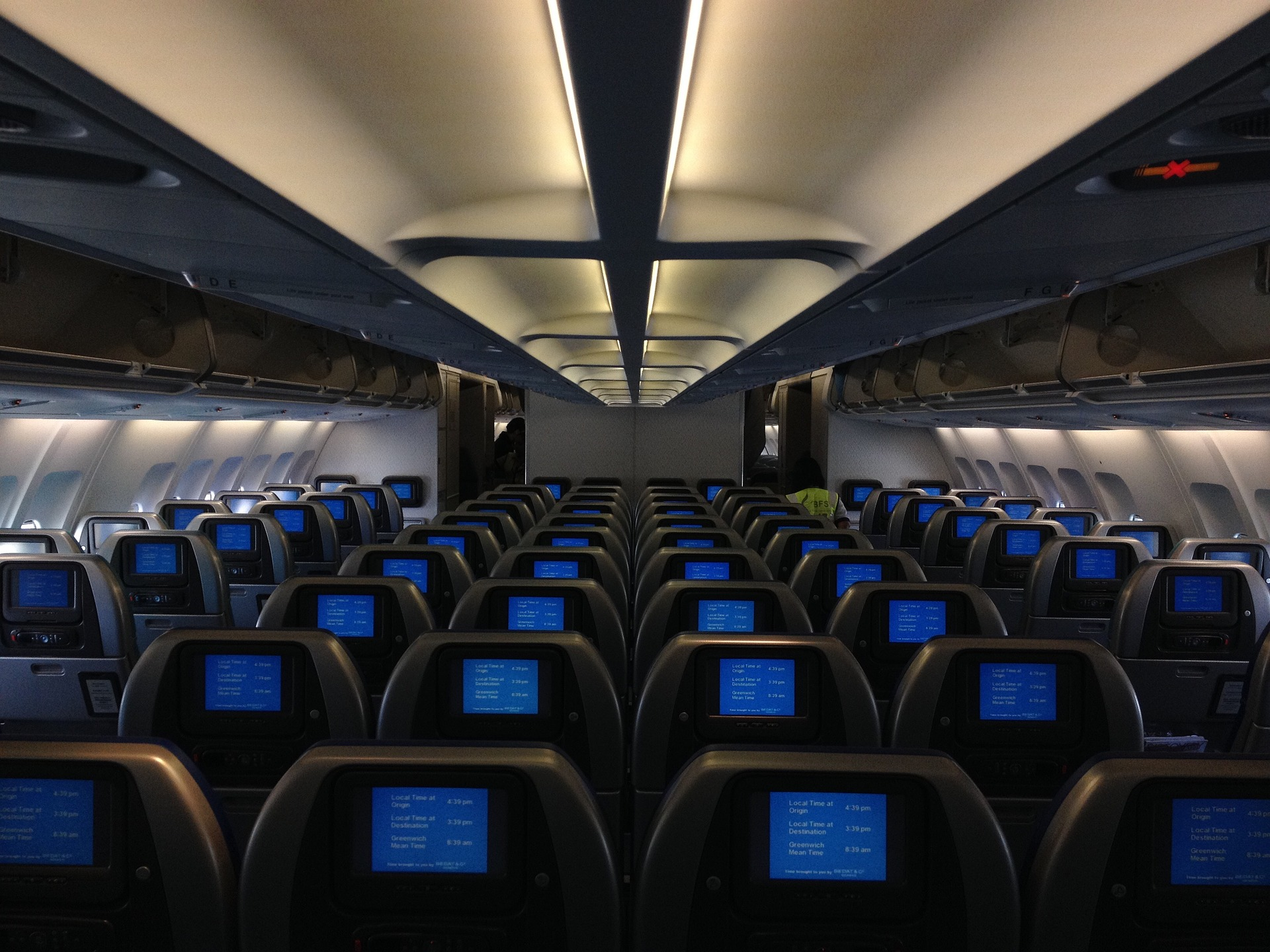 Astounding Where Are The Best Seats On Long Haul Economy Flights Fhr Ocoug Best Dining Table And Chair Ideas Images Ocougorg