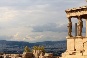 greece acropolis | Book FHR