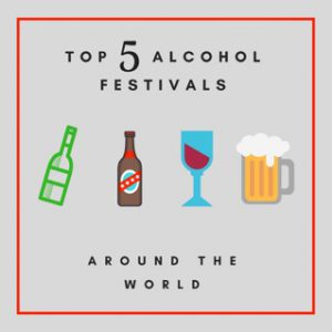 Alcohol Festivals | Book FHR