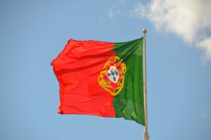 Portuguese Flag | Book FHR