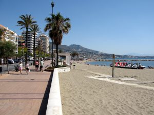 Fuengirola Playa | Book FHR