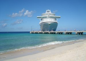 Caribbean Cruise Ship | Book FHR
