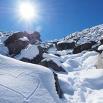 Heart Snow Sun | FHR Travel Blog