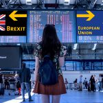 Brexit Lady Airport | FHR Travel Blog