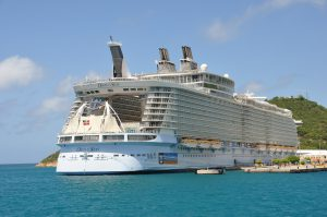 Oasis of the Seas | Book FHR Travel Blog