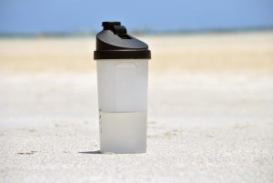 Refill Bottle | Book FHR Travel Blog