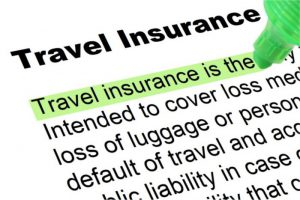 Travel Insurance Description | Book FHR Travel Blog