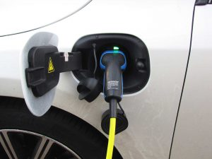 Electric Car Charging | Book FHR Travel Blog