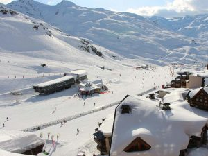 Val Thorens Resort | Book FHR Travel Blog