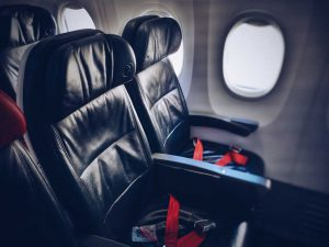 Seats On Airplane | Book FHR Travel Blog