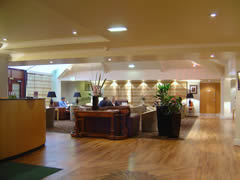 Holiday Inn Express Edinburgh Airport Image 4