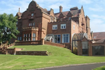 Adamton Country House Hotel Main Image