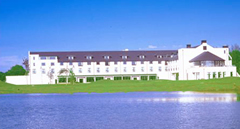Hilton Templepatrick Hotel & Country Club Main Image