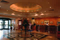 Hilton Templepatrick Hotel & Country Club Image 3