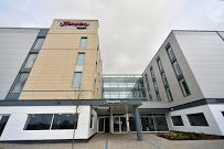 Hampton by Hilton & Long Stay