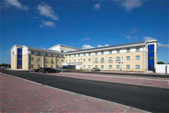 Express By Holiday Inn Cardiff Airport Main Image