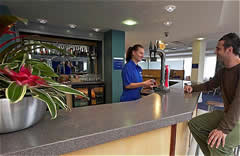 Express By Holiday Inn Cardiff Airport Image 3