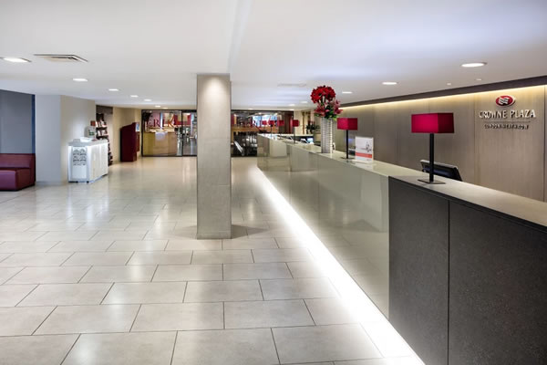 Crowne Plaza in Heathrow Image 5