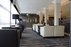 Crowne Plaza in Manchester Image 1