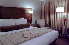 Crowne Plaza in Manchester Image 3
