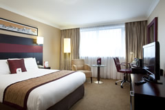 Crowne Plaza in Manchester Image 7