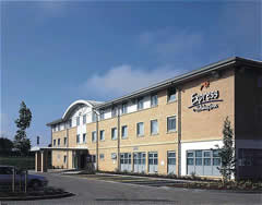 Holiday Inn Express East Midlands Airport Main Image