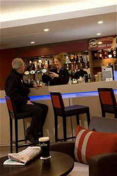 Holiday Inn Express East Midlands Airport Image 2