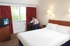 Airport Inn Gatwick Main Image