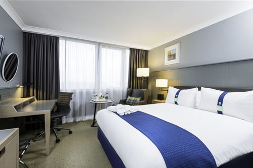 Holiday Inn Hotel in Glasgow Main Image
