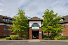 Holiday Inn Express Birmingham NEC Image 2