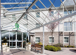 Holiday Inn Bristol Airport Main Image