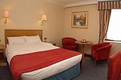 Heathrow Airport Hotels - The Hilton Manchester Airport