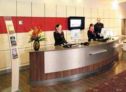 Novotel Newcastle Airport Image 1