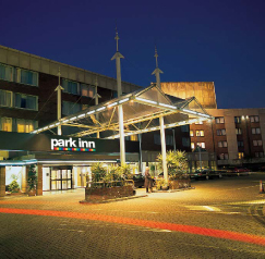 Park Inn Hotel & Conference Centre London Heathrow