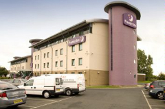 Premier Inn Newcastle Airport Main Image
