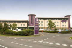 Premier Inn Newcastle Airport Image 1