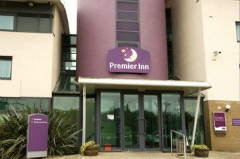 Premier Inn Newcastle Airport Image 2