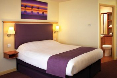 Premier Inn Newcastle Airport Image 3