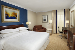 Heathrow Airport Hotels - The Sheraton
