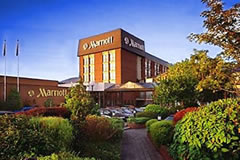 Heathrow Windsor Marriott