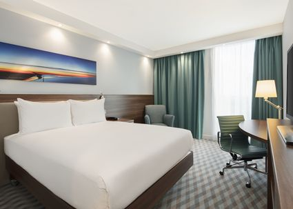 Hampton by Hilton London Stansted Image 1