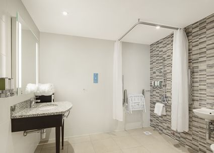 Hampton by Hilton London Stansted Image 2