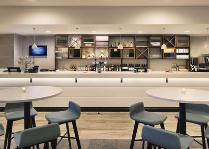 Hampton by Hilton London Stansted Image 5